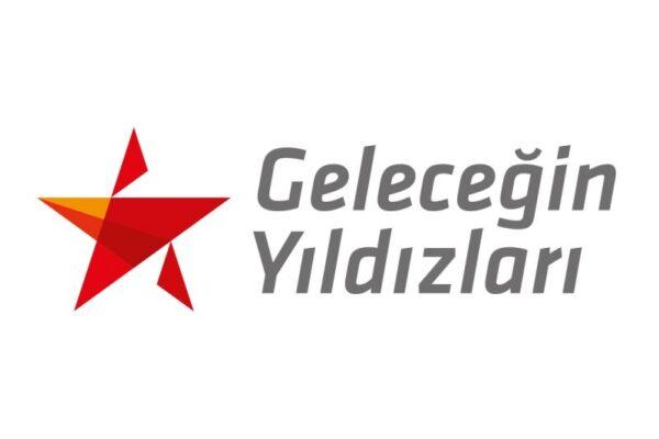 Geleceğin Yıldızları Logo