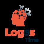 Logos Time Logo