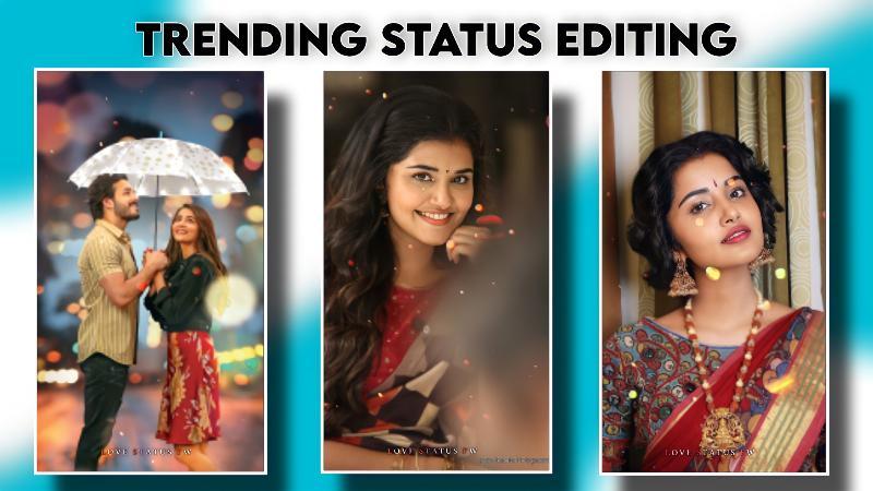 Trending Tip tip barsha song Status editing k