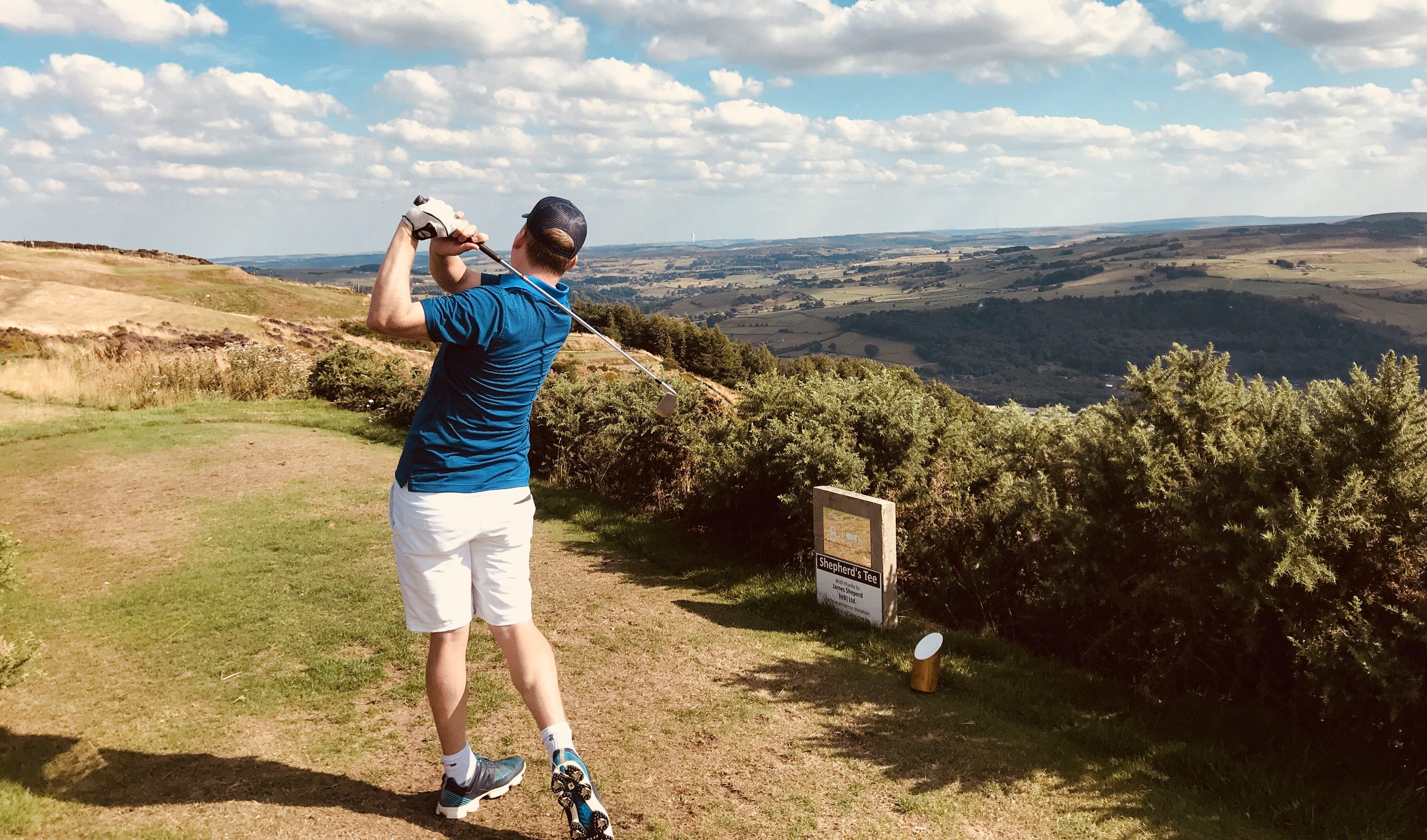 Hebden Bridge Golf Club