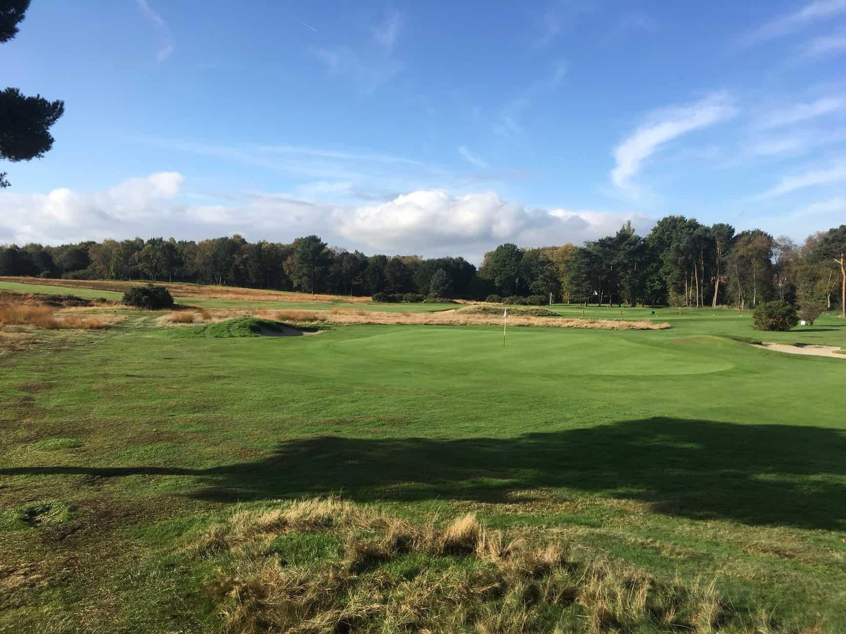 Moortown Golf Club