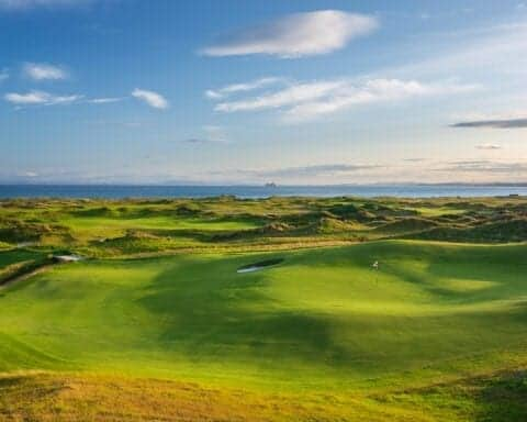 Dumbarnie Golf Links