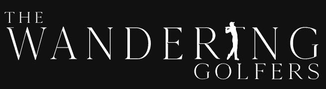 The Wandering Golfers logo