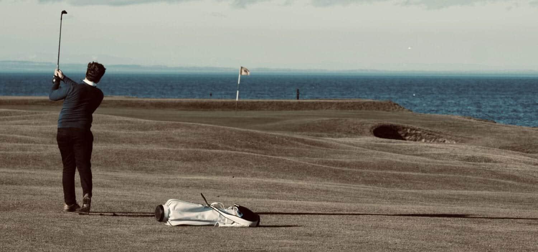 Hame Golf is based in St Andrews