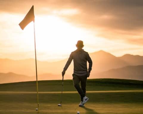 Uncommon Golf