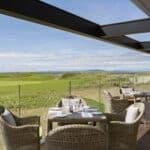 18 Restaurant, The Machrie, Islay