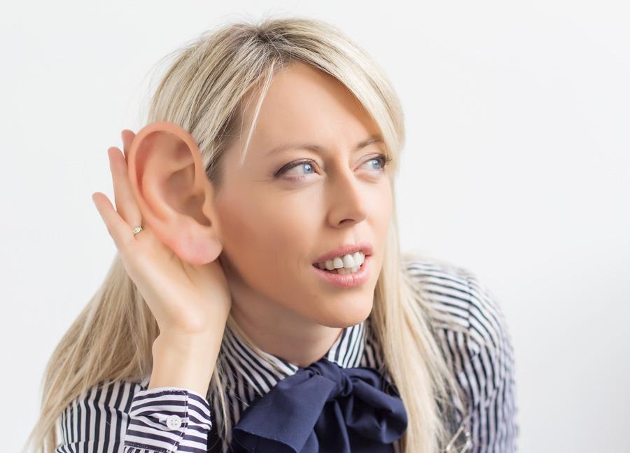 Konsten att lyssna