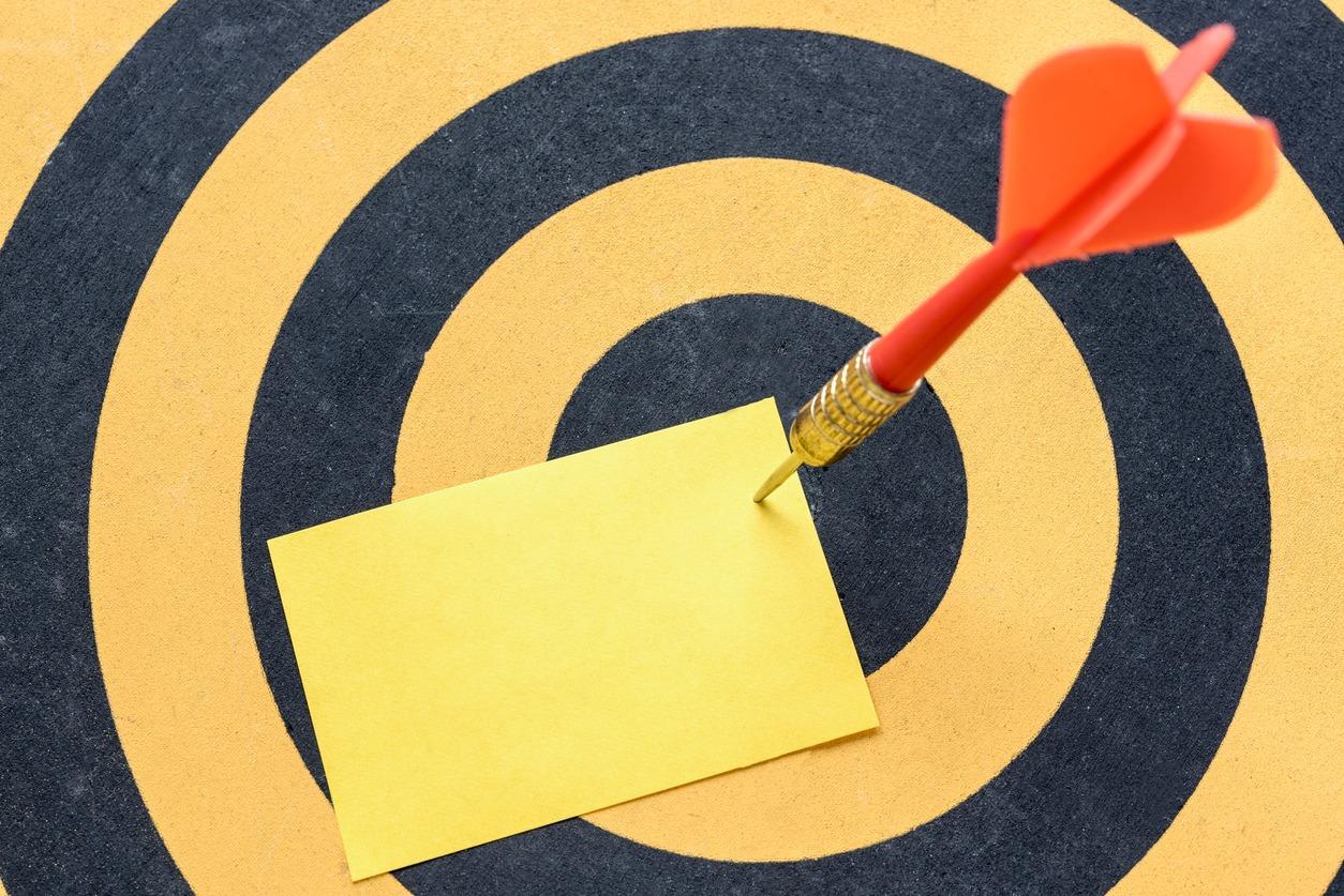 Medarbetarsamtal steg 6: Sätt upp mål med medarbetarsamtalet