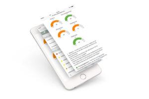 Yesbox Puls medarbetarundersökning resultat och mätning