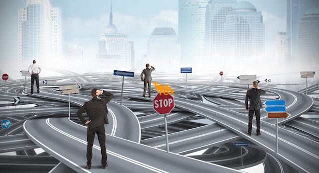 Organisationens tillväxt: Potential > prestation > riktning (del 2)