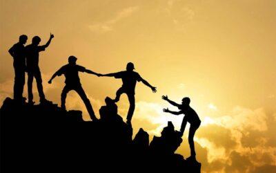 Organisationens tillväxt.  Drivkrafter – mindset – värderingar