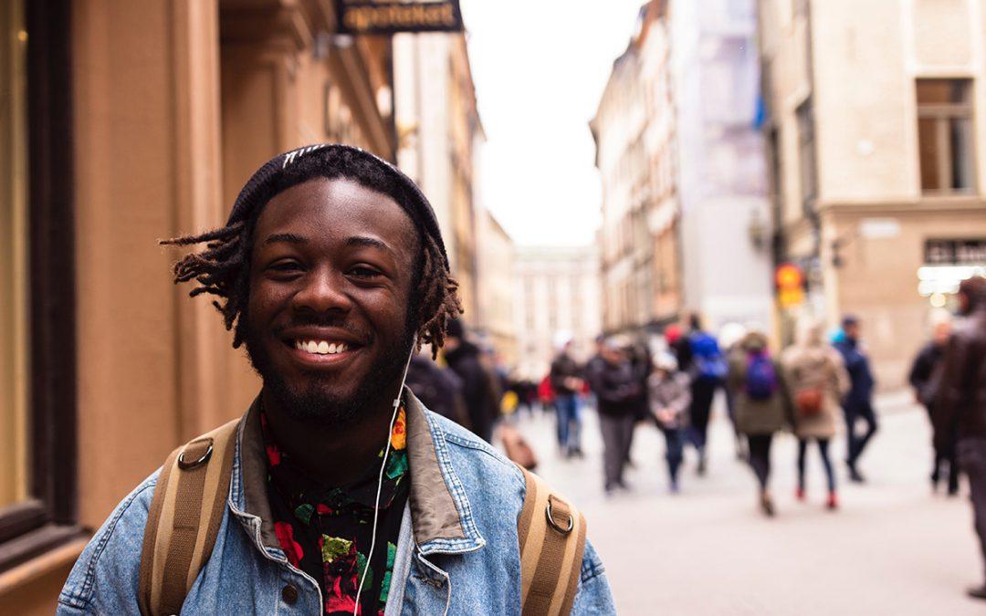AfriC- An African International Voice