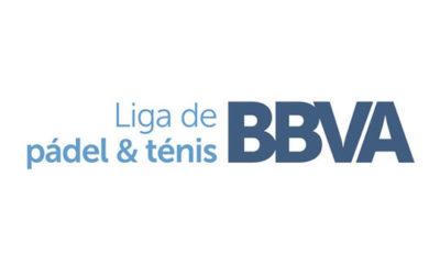 Liga de padel y tenis BBVA