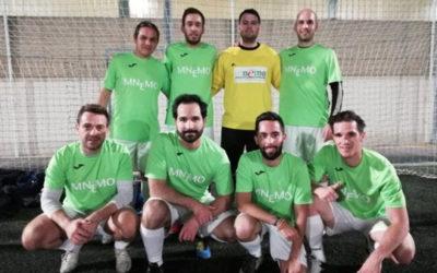 Crónica Copa de las Empresas 27/03