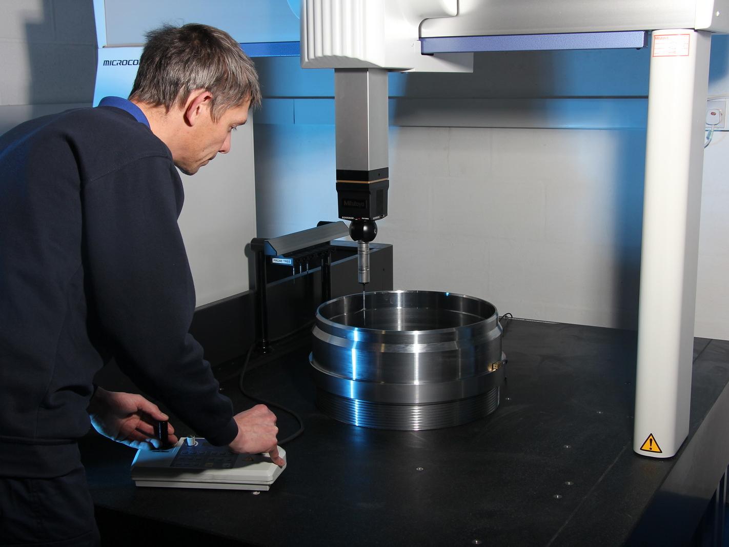 Critical Metallic Sealing