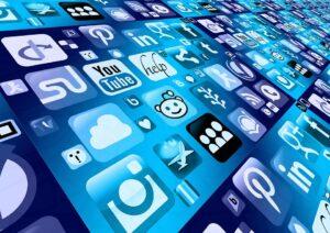 social media platforms in asia