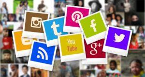 most popular social media platforms in the world