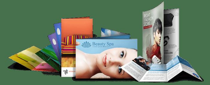 graphic design for print