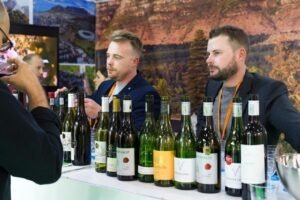 russian marketing - south african wine exporters in russia