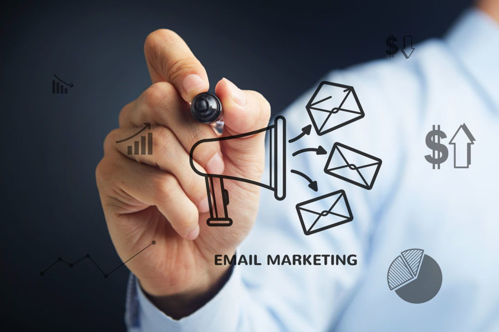 how to collect data base for multilingual email marketing