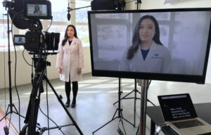 multilingual video marketing for medical industry and healthcare