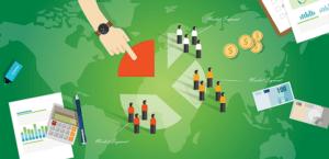 data base segmentation email marketing