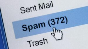 spam emails