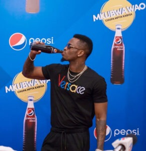 Pepsi uses Swahili marketing in Tanzania
