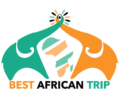 best african trip - catalogue website for tour operator