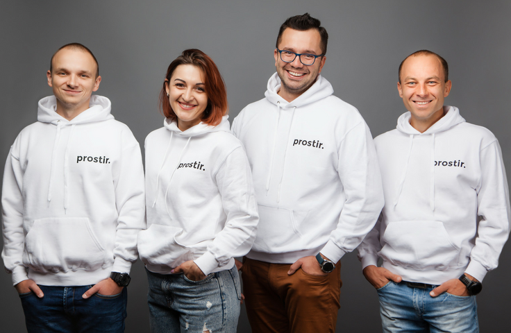 Prostir Unites Outsourcing Community to Help Startups Find Great Programmers