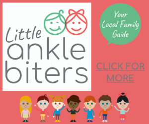 Little Ankle Biters
