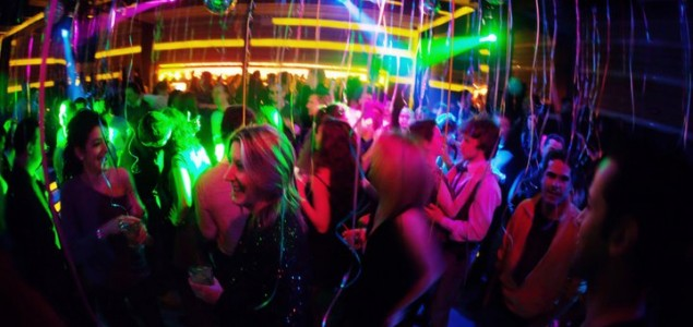 Dance all night at Cielo and enjoy the nightlife in New York