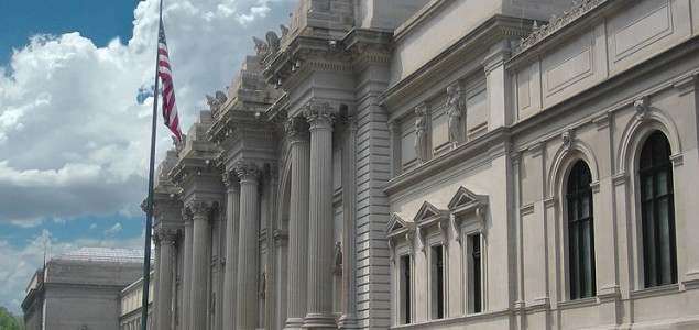 The Metropolitan Museum of Art: best of the museums in New York