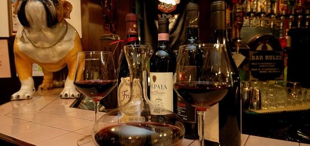 Devil's Forest Pub, San Marco 5185