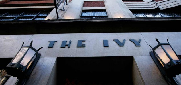 The Ivy: A gastropub bar none