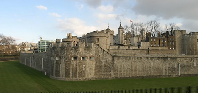 A trip to London isn't complete without the Tower of London tour