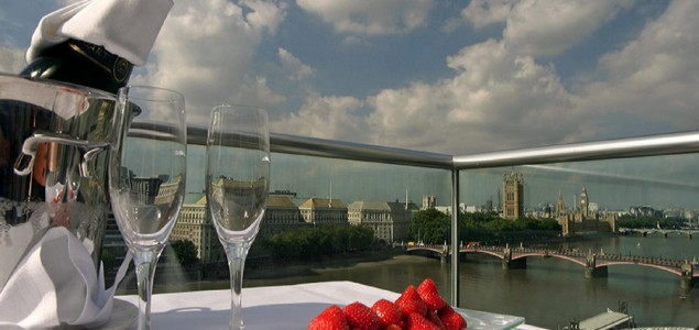 Truly unwind with a stay at Plaza on the River
