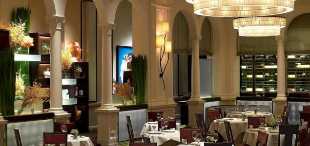 For premium New York cuisine visit Daniel