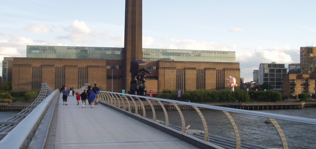 Experience the Tate Modern