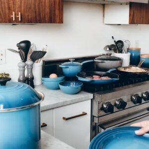 Accesorios e instrumentos de Cocina