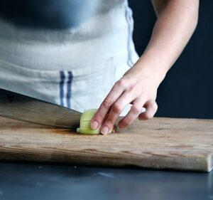 Corte y Cuchilleria de Cocina