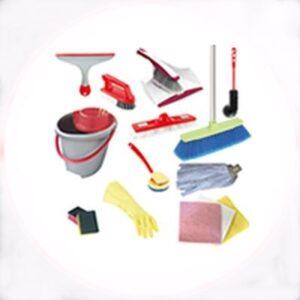 Articulos para la limpieza