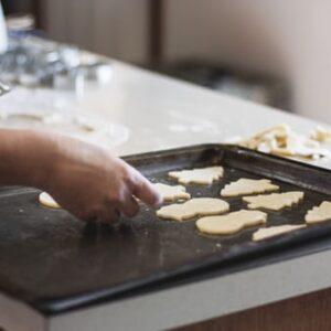 Cocinar al Horno