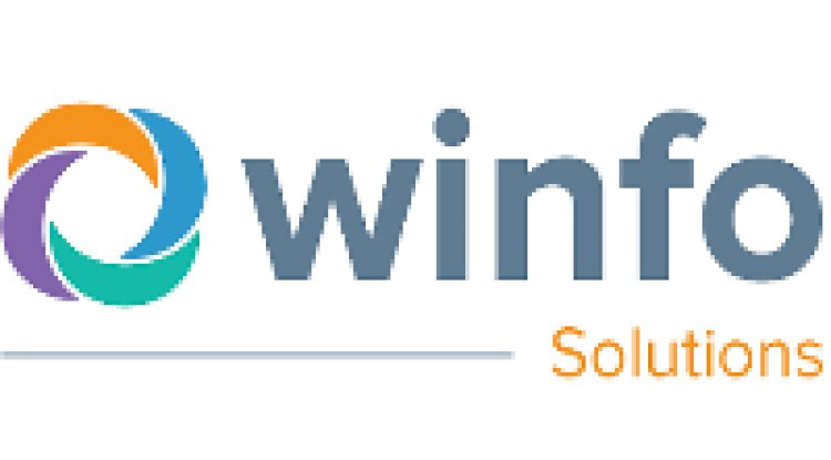 Winfo Solutions Off Campus Drive Hiring