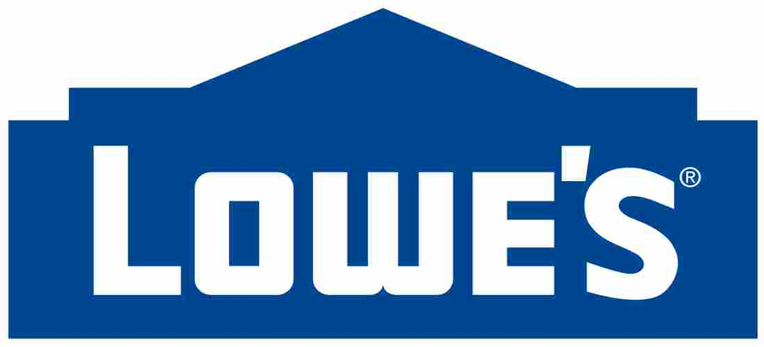Lowe's Off Campus Drives