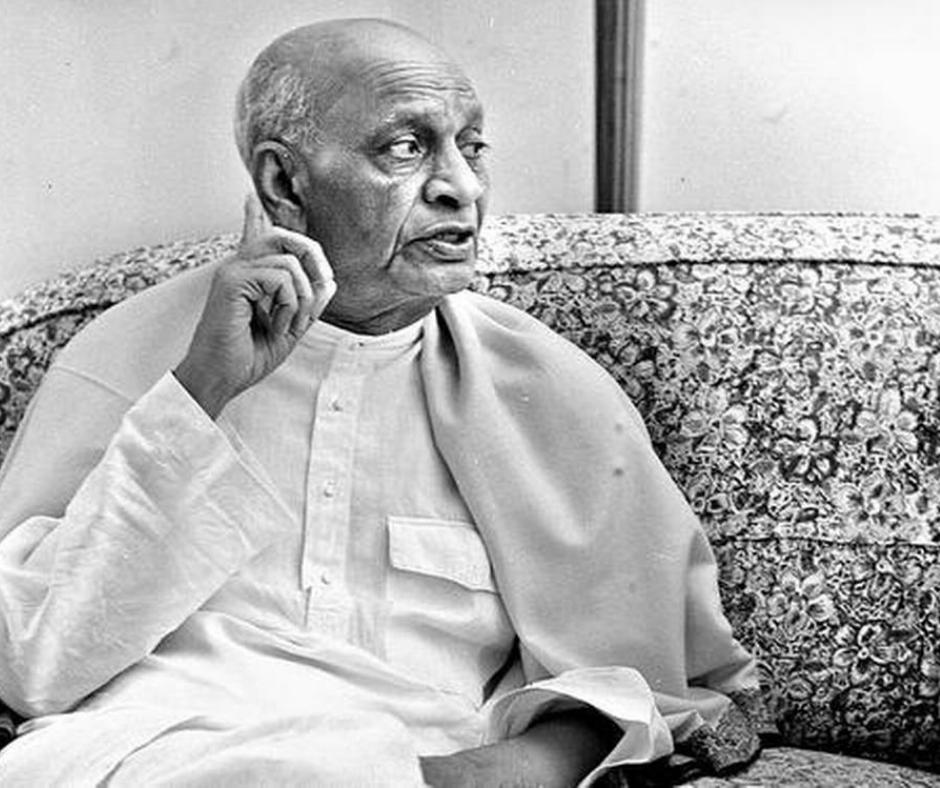 """""""ગુજરાતની પ્રજાને હું તેજસ્વી જોવા ઈચ્છું છું. ગુજરાતીઓને કહું  છું કે શરીરે  તમે ભલે દુબળા હો, પણ કાળજું વાઘસિંહનું રાખો."""""""