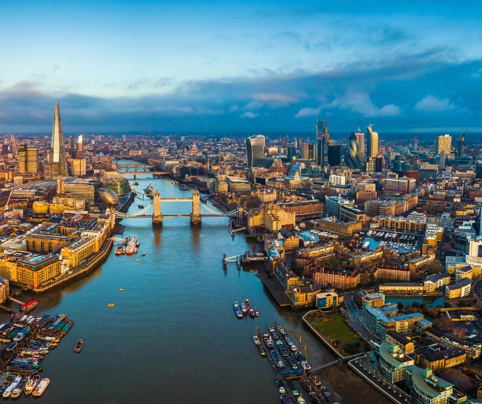 લંડન ફરવા આવો કે રહેવા આવો પણ,  આ 16 સલાહ તો ખાસ ધ્યાનમાં રાખજો