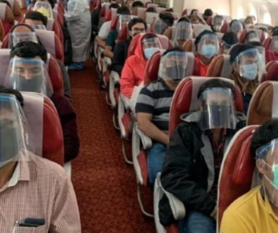 કોરોના સંકટઃ 10 મહિના પછી પહેલીવાર 23 દેશોમાં ભારતીયો હરવા-ફરવા માટે જઈ શકશે