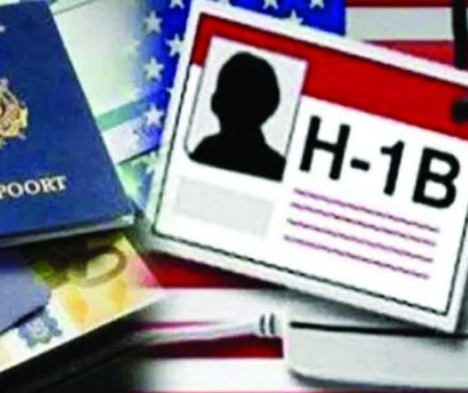 અમેરિકન ડ્રીમઃ H-1B રજિસ્ટ્રેશન 9થી 25માર્ચ સુધી