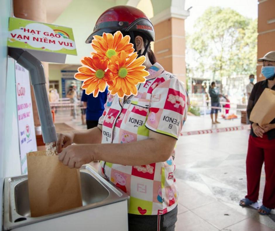 પૈસાની જેમ હવે અનાજ પણ ATMમાંથી મળશે, જાણો ક્યારથી શરૂ થશે તમારી ભૂખનો ઈલાજ